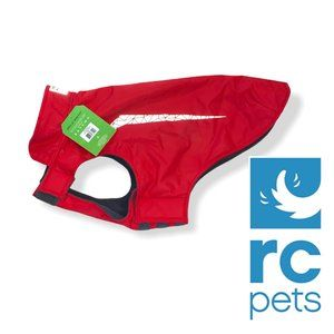 RC Pet Products Fleece Lined Dog Coat